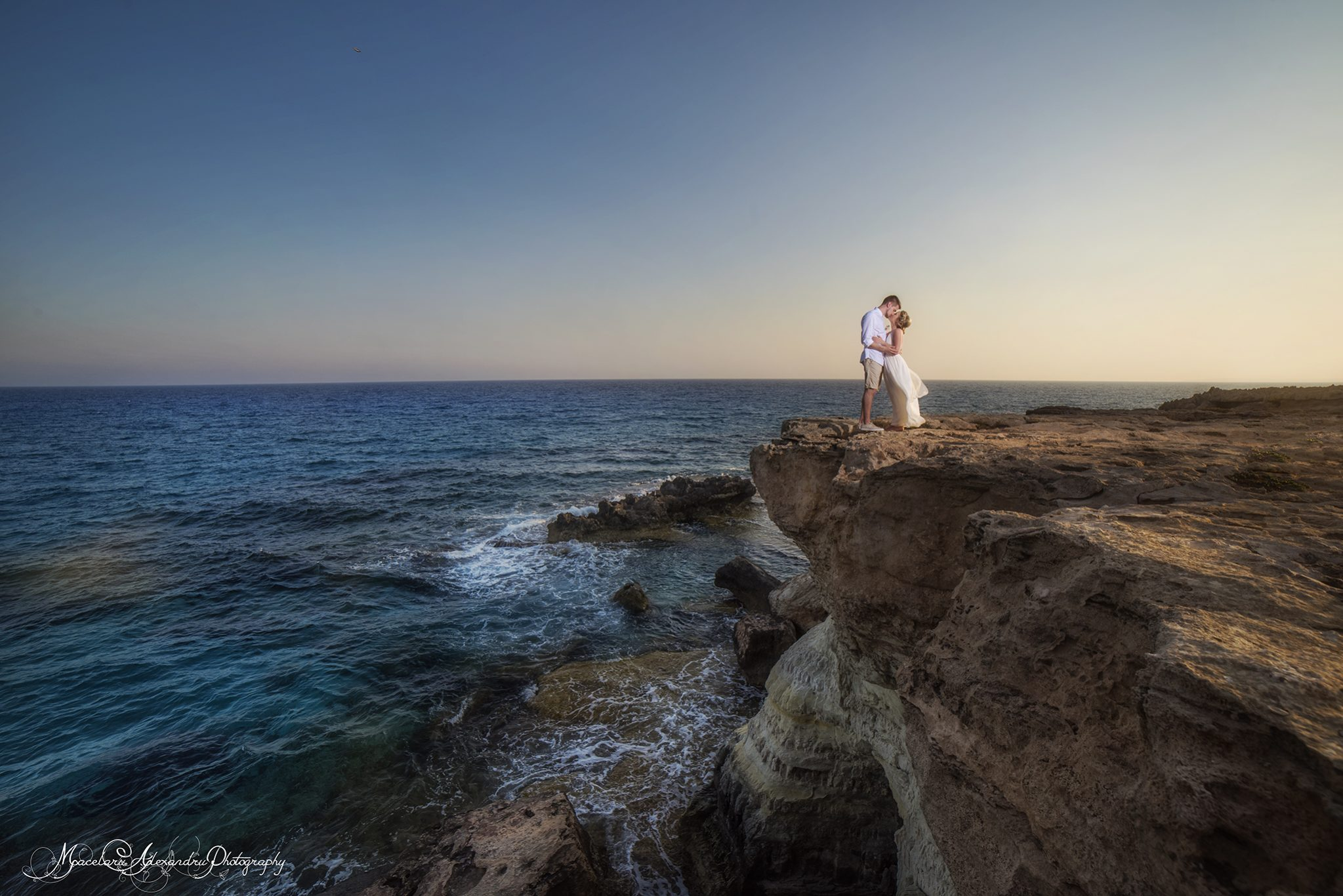 Wedding photographer in Cyprus - Alexandru Macelaru