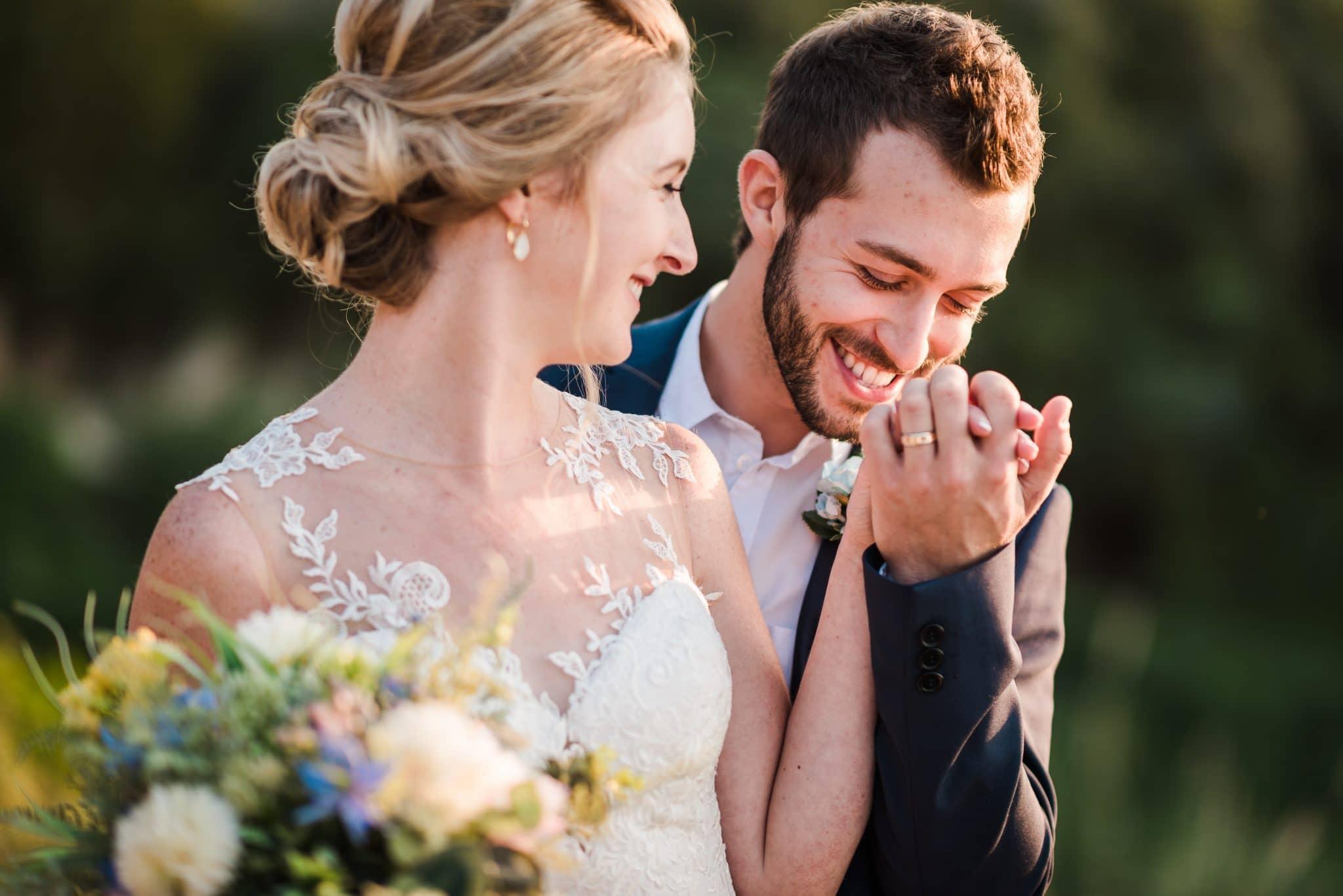 Paphos wedding photographer - Two beautiful souls Adam and Lydia