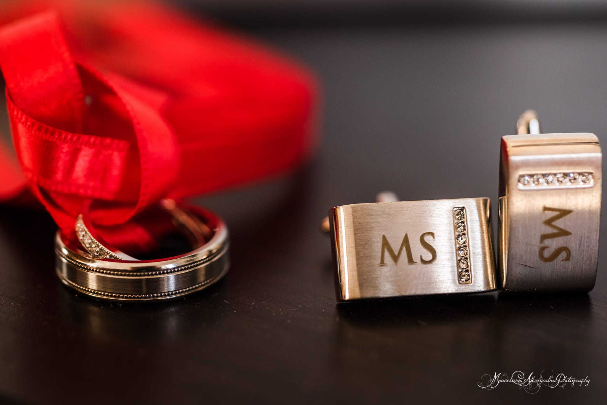 Wedding photography in Paphos - Groom details