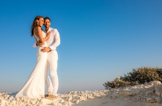 Wedding Cinematography in Cyprus - Cap St Georges